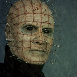 Pinhead Head Shot 11