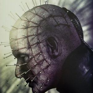 Pinhead Headshot XL 3