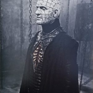 Pinhead Head Shot XL 1